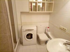 квартира на Дерибасовской, Apartments  Odessa - big - 4