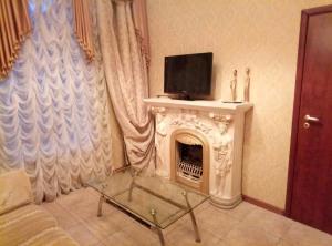 квартира на Дерибасовской, Apartments  Odessa - big - 3