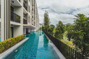 obrázek - 1 bedroom Zcape2 Condominium Bang Tao, Phuket