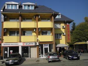 Hotel Pilevski