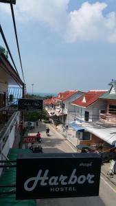 obrázek - Harbor Hostel