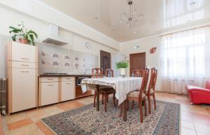 Гостевой дом На Кызыл-Армейской