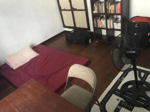 Cozy Room For Rent, Priváty  Manila - big - 1