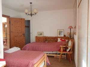 Cozy Apartment In The Swiss Alps, Apartmanok  Pontresina - big - 8