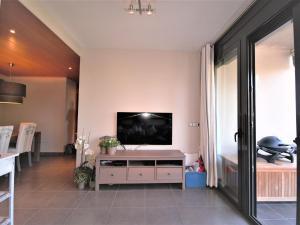 Bon Relax Flat 2, Apartmány  Sant Pere Pescador - big - 7
