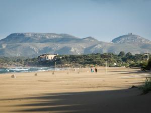 Bon Relax Flat 2, Apartmány  Sant Pere Pescador - big - 11