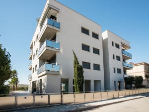 Bon Relax Flat 2, Apartmány  Sant Pere Pescador - big - 14