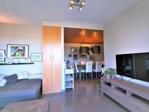 Bon Relax Flat 2, Apartmány  Sant Pere Pescador - big - 20