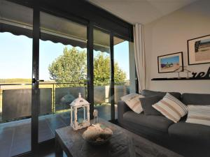 Bon Relax Flat 2, Apartmány  Sant Pere Pescador - big - 23