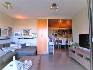 Bon Relax Flat 2, Apartmány  Sant Pere Pescador - big - 28