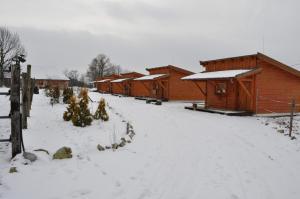 Hotel Chatka Ranch Amadeus Valentová Slowakei