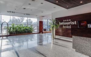 Отель Интурист - фото 20