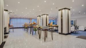 Отель Интурист - фото 13