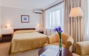 Отель Интурист - фото 11