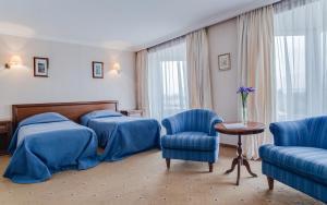 Отель Интурист - фото 7
