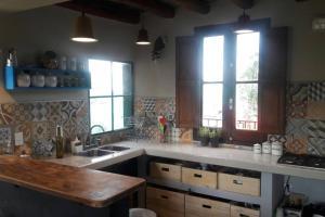Home in the heart of the wine region, hosts 4, Dovolenkové domy  Maipú - big - 4