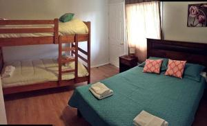 My Way Hostel, Hostelek  Viña del Mar - big - 20