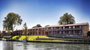 obrázek - Best Western River Terrace