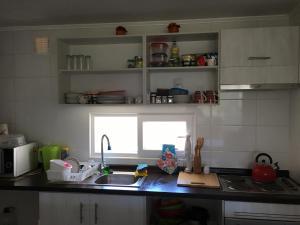 Apartamento Condominio Lomas De Papudo, Apartmanok  Papudo - big - 10