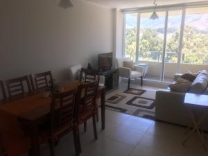 Apartamento Condominio Lomas De Papudo, Apartmanok  Papudo - big - 5