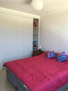 Apartamento Condominio Lomas De Papudo, Apartmanok  Papudo - big - 4