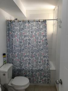 Apartamento Condominio Lomas De Papudo, Apartmanok  Papudo - big - 25