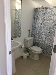 Apartamento Condominio Lomas De Papudo, Apartmanok  Papudo - big - 24