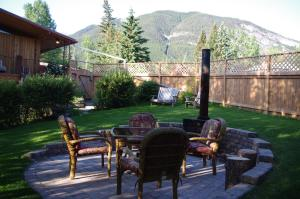 At Wits End B&B - Accommodation - Banff