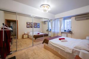 Мини-гостиница Московские пейзажи - фото 7