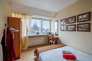 Мини-гостиница Московские пейзажи - фото 9