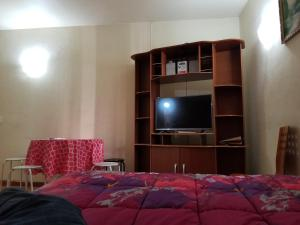 Departamento Alvarez, Appartamenti  Viña del Mar - big - 6