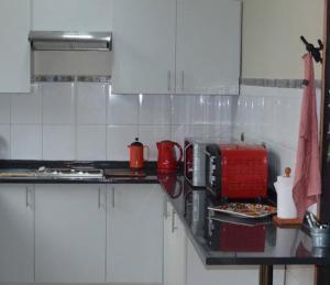 Casa Spiliotis, B&B (nocľahy s raňajkami)  Viña del Mar - big - 11