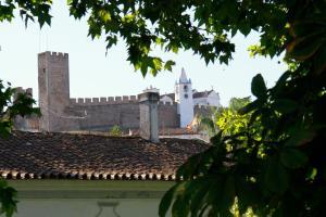 Casa Do Platano, Penziony  Arraiolos - big - 147