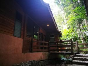 Chestnut Hill Eco Resort, Hotely  Hat Yai - big - 48