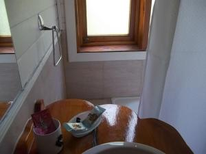 Hostería Cohuel, Gasthäuser  Villa La Angostura - big - 20
