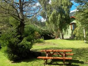 Hostería Cohuel, Gasthäuser  Villa La Angostura - big - 15