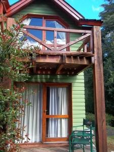 Hostería Cohuel, Inns  Villa La Angostura - big - 33