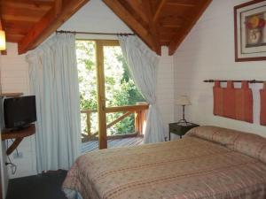 Hostería Cohuel, Gasthäuser  Villa La Angostura - big - 32