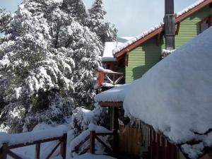 Hostería Cohuel, Inns  Villa La Angostura - big - 23