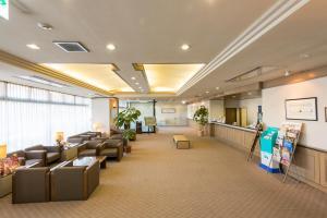 Асахи - Sky Hotel Namerikawa