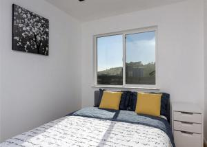 Sparta C, Apartmány  San Francisco - big - 8