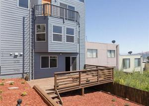 Sparta C, Apartmány  San Francisco - big - 7