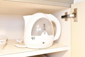 Sale! Ikebukuro area good room with Wi-Fi 202, Apartmanok  Tokió - big - 17