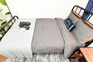 Sale! Ikebukuro area good room with Wi-Fi 202, Apartmanok  Tokió - big - 28