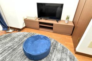 Sale! Ikebukuro area good room with Wi-Fi 202, Apartmanok  Tokió - big - 29