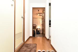 Sale! Ikebukuro area good room with Wi-Fi 202, Apartmanok  Tokió - big - 25