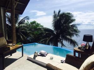 Bintana Sa Paraiso, Курортные отели  Mambajao - big - 16