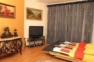 Aparthome Ludovik, Ferienwohnungen  Lemberg - big - 2