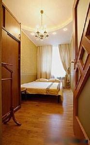 Aparthome Ludovik, Ferienwohnungen  Lemberg - big - 14