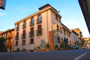 obrázek - Hotel U' Bais